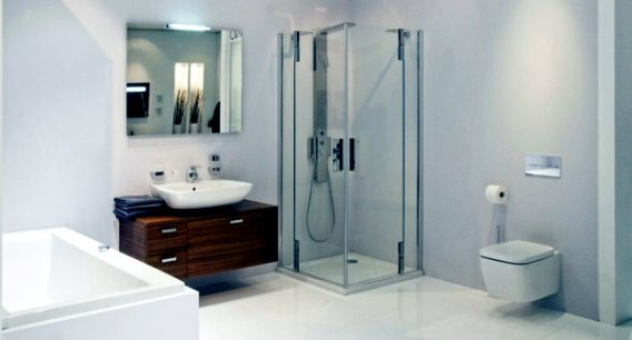 salle de bain pratique